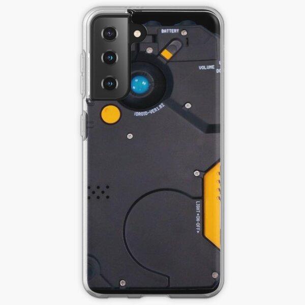 iDroid Samsung Galaxy Soft Case