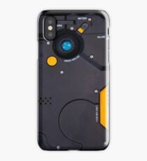iDroid iPhone Case