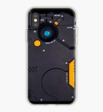 iDroid iPhone Case