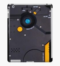 iDroid iPad Case/Skin