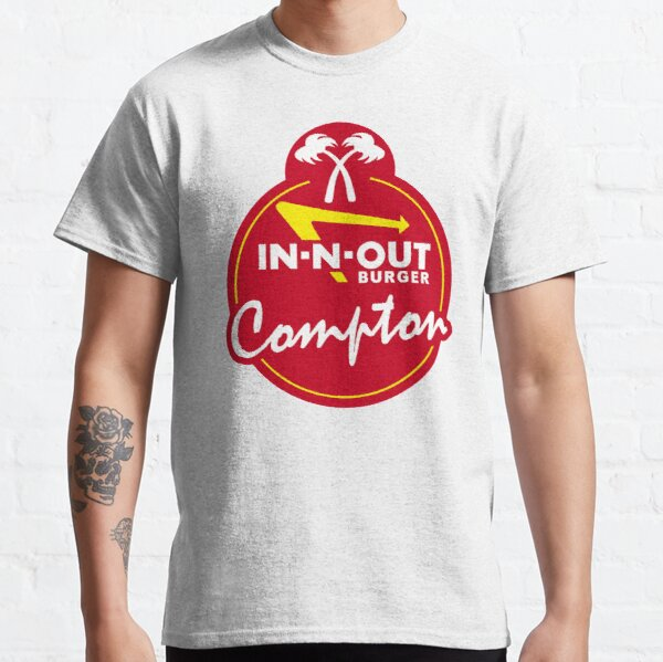 In-N-Out Compton Classic T-Shirt