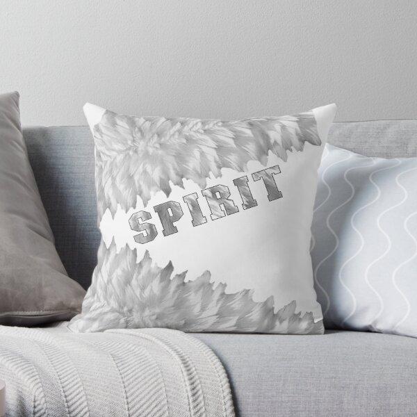 EAGLE PRINT Throw Pillow