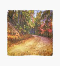 Walton Mountain Road Scarf
