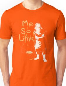 Me So Lithic - Dark T-Shirt