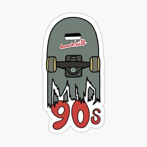 mid90s Sticker