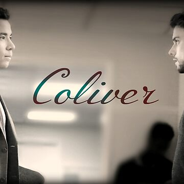 Coliver by Clarityandsimpl