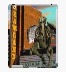 cthulhu in dreamland - part 1 iPad Case/Skin