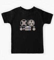 Tape Recorder Retro Magnetophon  Kids Clothes