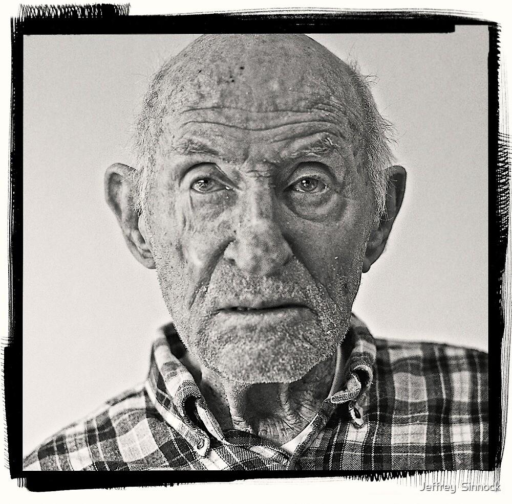 Johnie C by Jeffrey  Sinnock