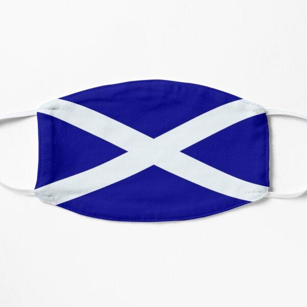 St Andrews cross Flat Mask