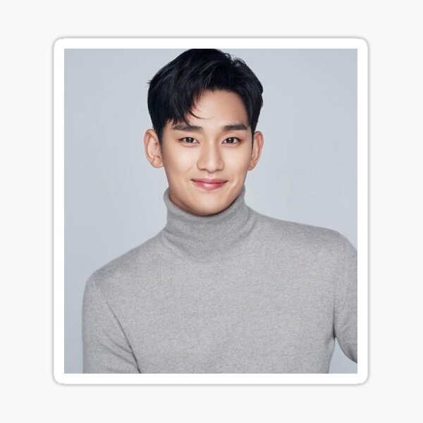 Kim soo hyun  Sticker