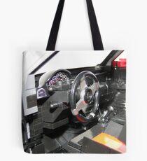 LEGO Car by MegaBloks Interior Tote Bag