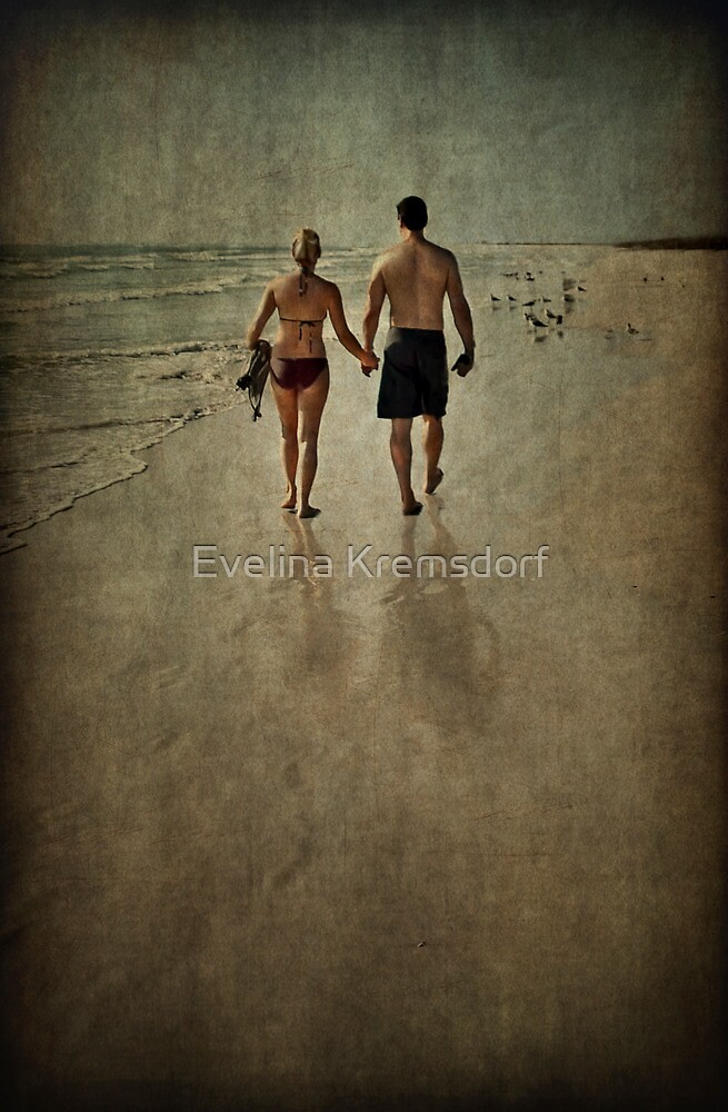To Love by Evelina Kremsdorf