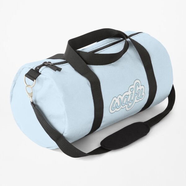 Waifu Duffle Bag