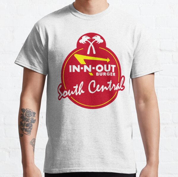 In-N-Out South Central Classic T-Shirt