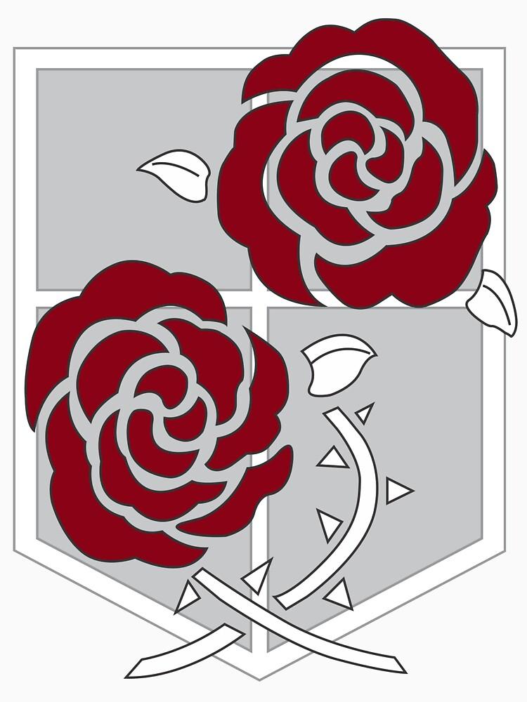 Garrison Regiment T Shirts Redbubble