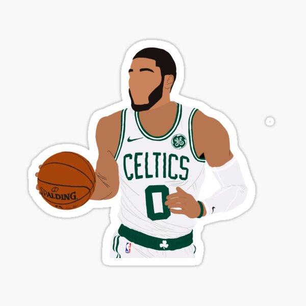 Jayson Tatum Sticker