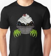 Monster Cupcake T-Shirt