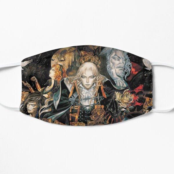 castlevania symphony Mask