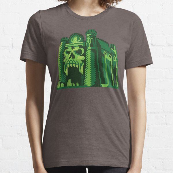 By the Pixel of Grayskull Essential T-Shirt