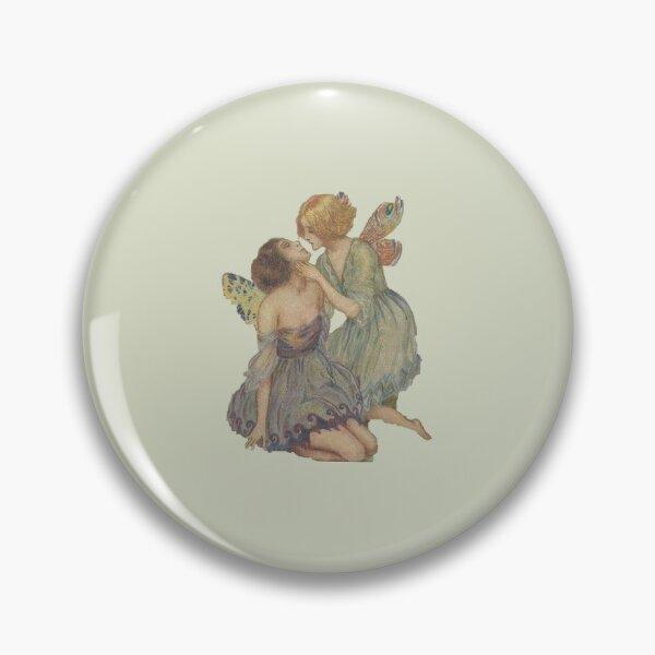 Fairy Lovers Pin