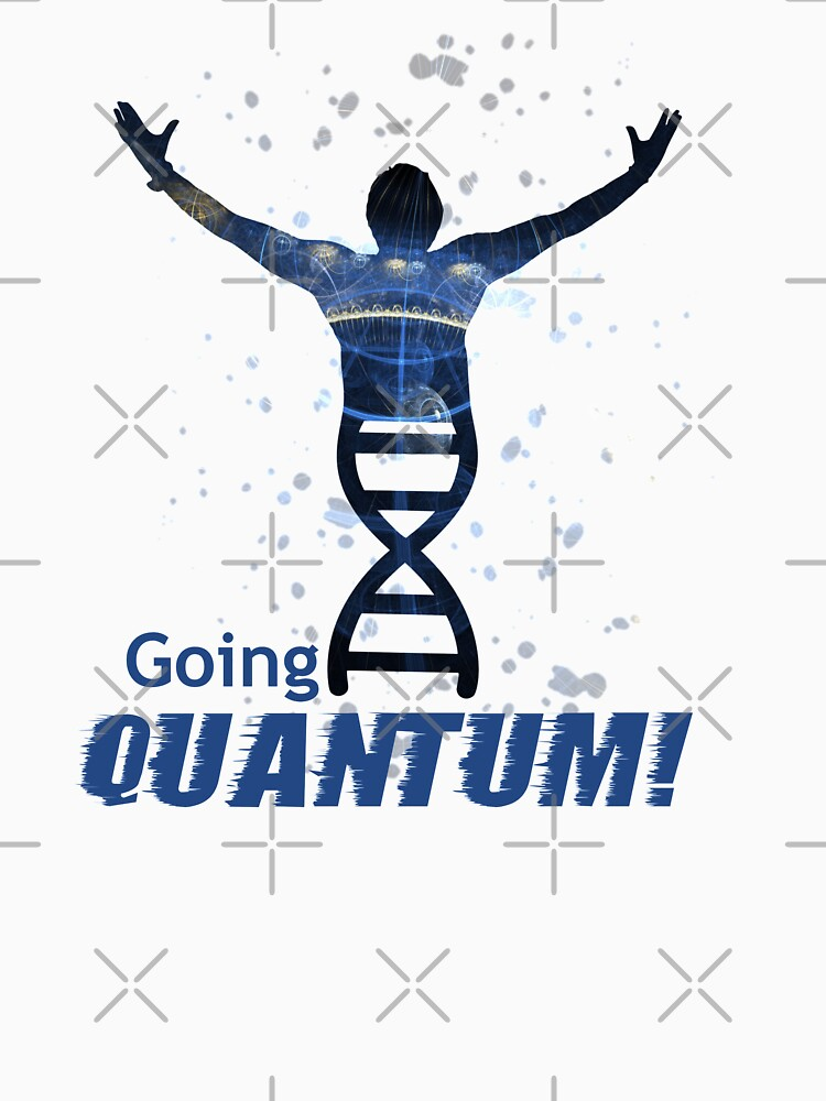 Going Quantum by CDA-Store