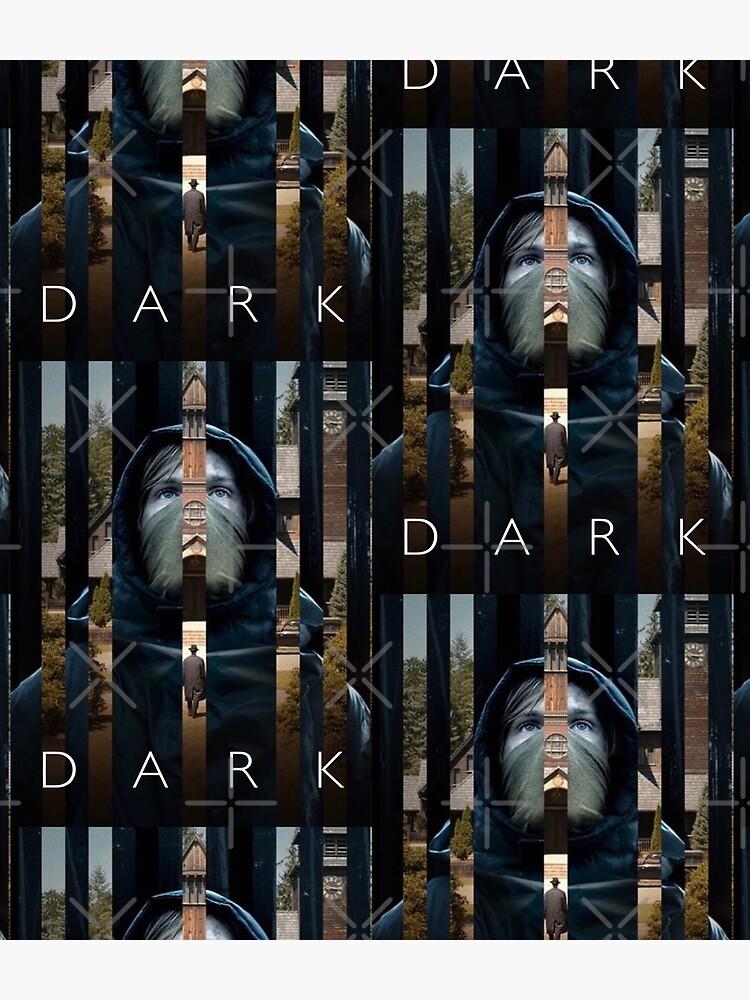 DARK NETFLIX POSTER by June-Odin