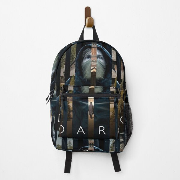 DARK NETFLIX POSTER Backpack