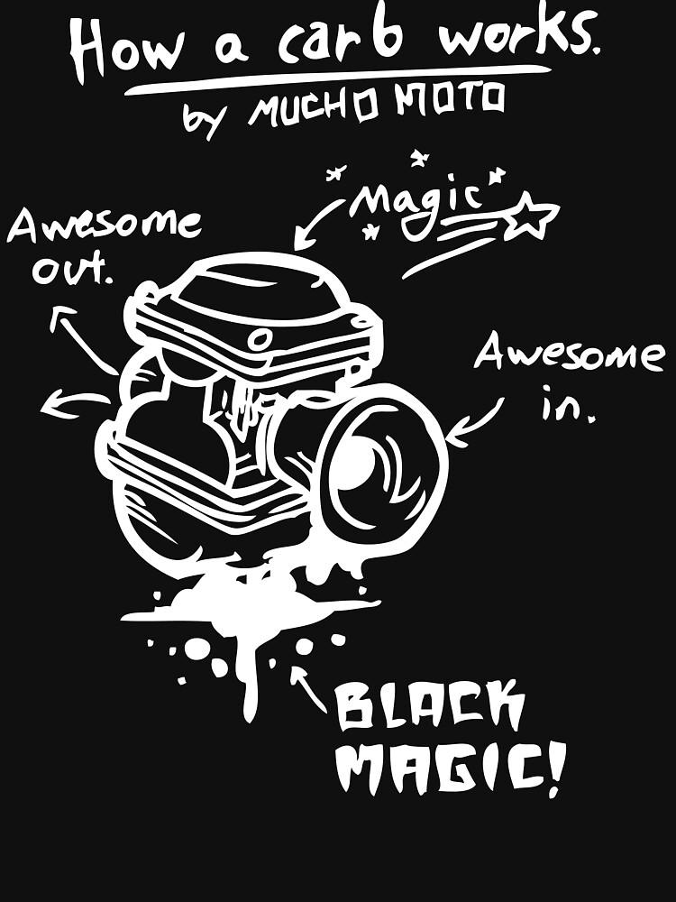 BLACK MAGIC | Unisex T-Shirt