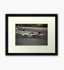 Cadillac LeMans GT I Framed Print