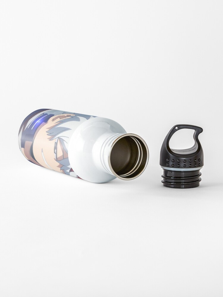 Alternate view of Todoroki Screen Cap Water Bottle