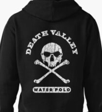death valley water polo Pullover Hoodie