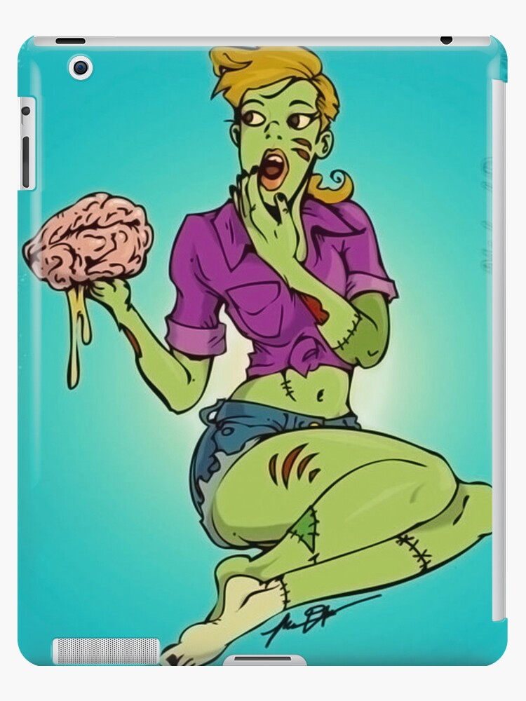 Girls Just Want Me 4 My Brains  by Michael Duggan