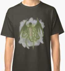 Cthulhu doesn't love you Classic T-Shirt