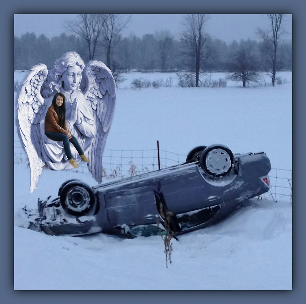 † ❤ † ❤ † ANGELS WATCHED OVER ME † ❤ † ❤ † by ✿✿ Bonita ✿✿ ђєℓℓσ