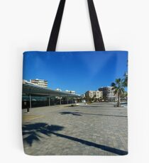 afb3ea2064 Santa Pola Promenade Tote Bag