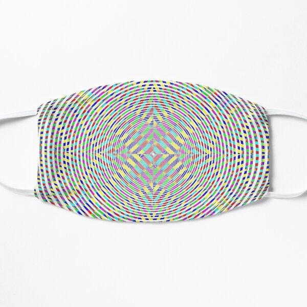 Illusion Flat Mask