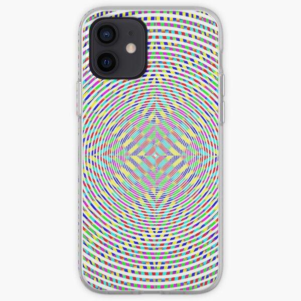 Illusion iPhone Soft Case