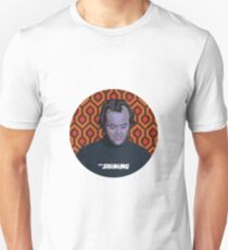 Camiseta unisex The Shining - Jack Torrance 2