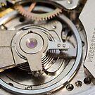 Time... by GoldZilla