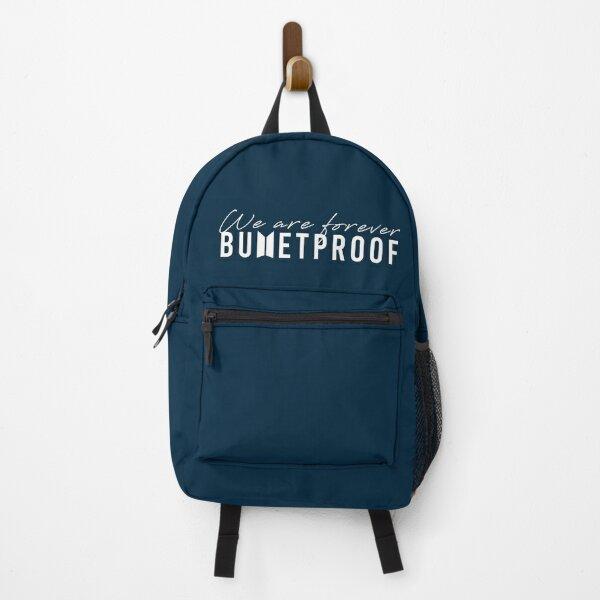 BTS : Forever Bulletproof Backpack