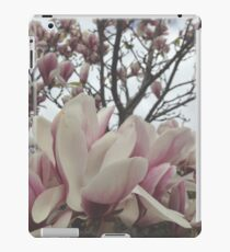 Flowers #6 iPad Case/Skin