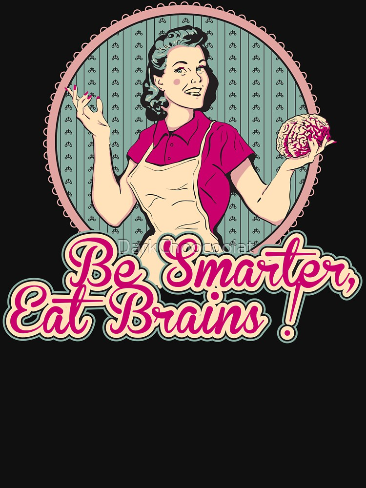 Eat Brains | Unisex T-Shirt