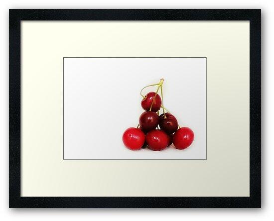A sweet cherry pile.. by Yool