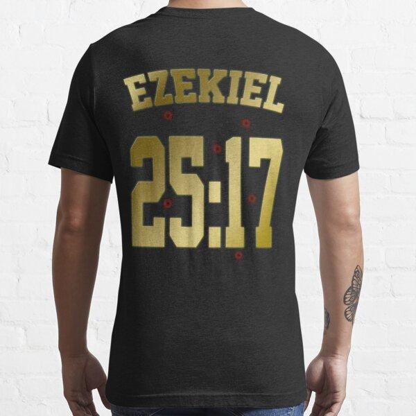 Ezekiel 25:17 Essential T-Shirt