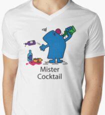 Mister Cocktail T-Shirt