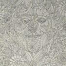 Flower Woman by aaron a amyx