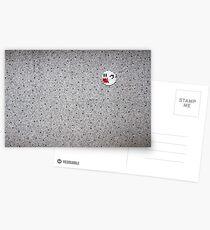 Boo Postcards