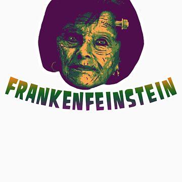 Frankenfeinstein by sogr00d