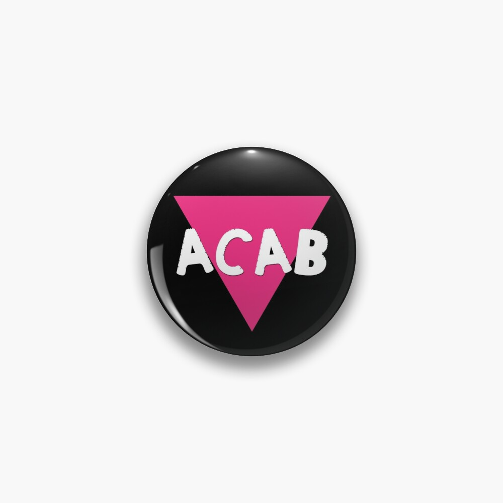 queers hate cops | acab  Pin
